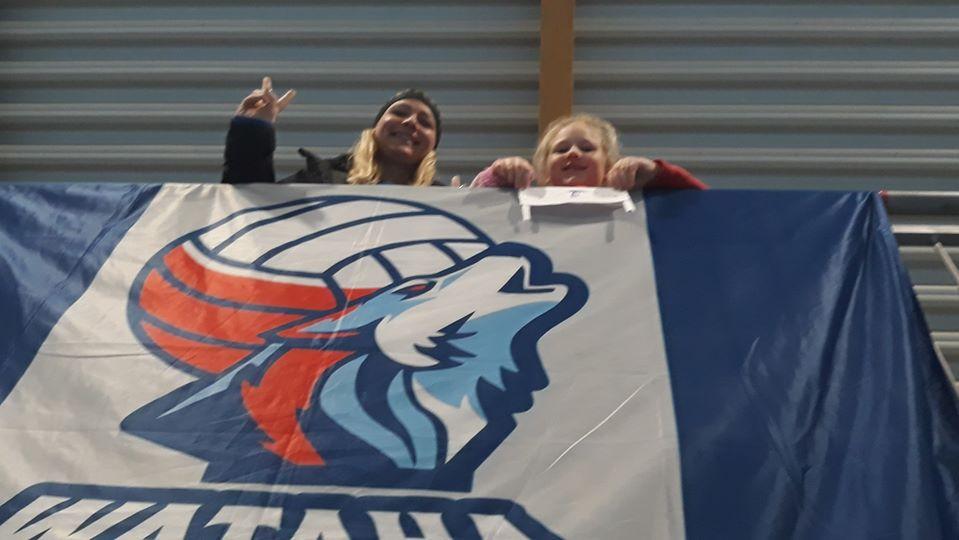 Wataha Camp Volley – Ladies&Landstr.
